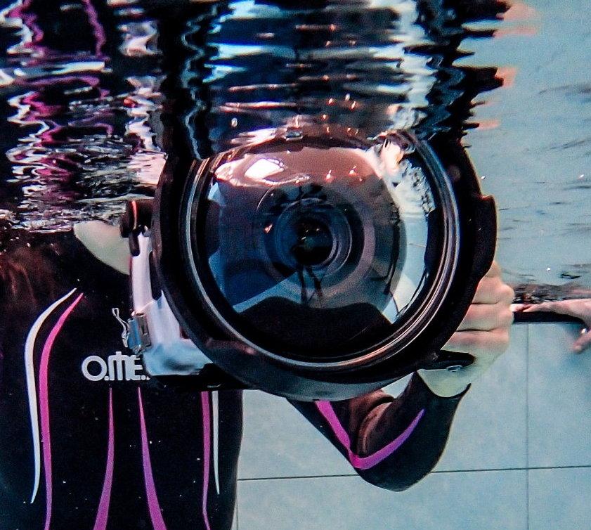 Ateliers & cours photo sous marine